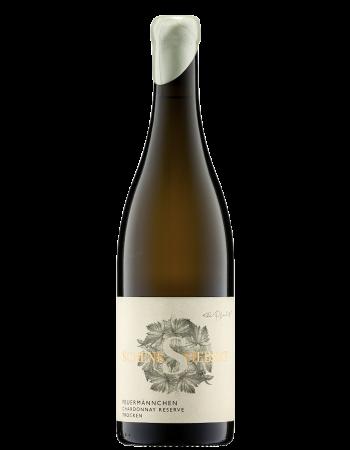 Neuleininger Feuermännchen Chardonnay Reserve trocken