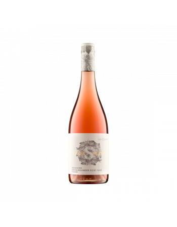 Grünstadter Spätburgunder Rosé Fumé trocken